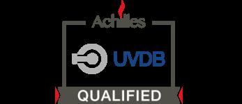 Achilles UVDB Stamp image 347x150