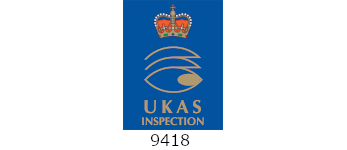 UKAS inspection 9418 logo 347x150